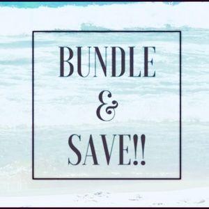Make sure to bundle